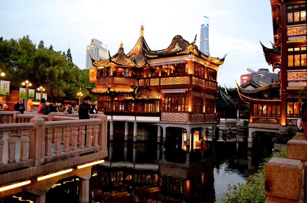 Yuyang Garden Shanghai