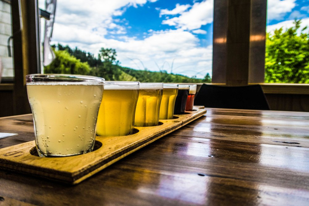 Valley Brewing Company, New Zealand
